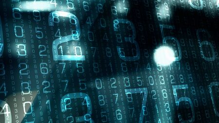 Deep learning computer ai algorithm