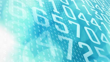 Digital transformation artificial intelligence data
