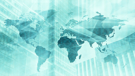 Big data chaos, cyber crime in digital world threats