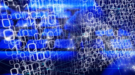 Digital wires connect the dots, cyber terrorism security