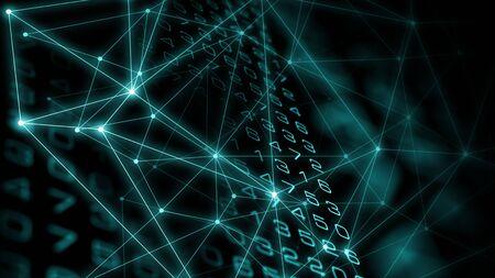 Big data machine learning algorithm coding
