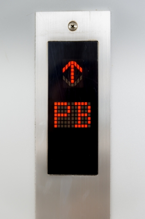 pb: Elevator Button PB