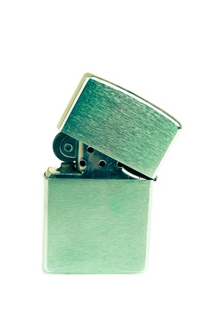 Old Cigarette Lighter color proccessed POP Stock Photo - 19082832