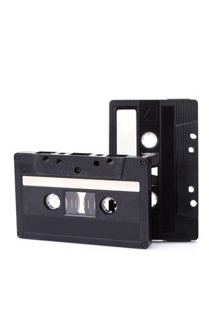 Audio Tape Cassettes photo