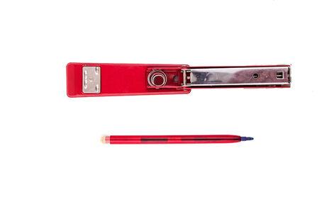 stapler: stapler