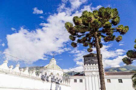 south  america: Quito, Ecuador, América del Sur