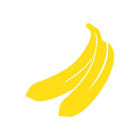 Ikona kolor owoców na białym tle dla grafiki i projektowanie stron internetowych, nowoczesny prosty wektor znak. Koncepcja Internetu. Modny symbol przycisku internetowego do projektowania stron internetowych lub aplikacji mobilnej Ilustracje wektorowe