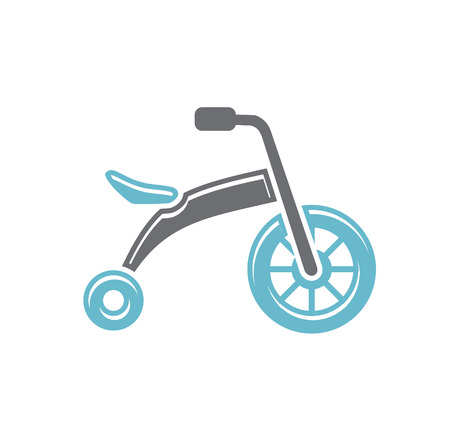 Toys icon on background for graphic and web design. Simple vector sign. Internet concept symbol for website button or mobile app Reklamní fotografie - 124570081