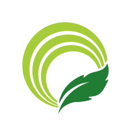 Phytoterapy icon on background for graphic and web design. Simple vector sign. Internet concept symbol for website button or mobile app.