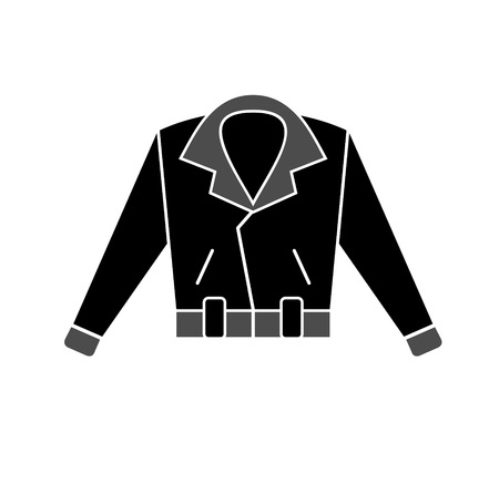 Clothing icon on background for graphic and web design. Simple vector sign. Internet concept symbol for website button or mobile app.