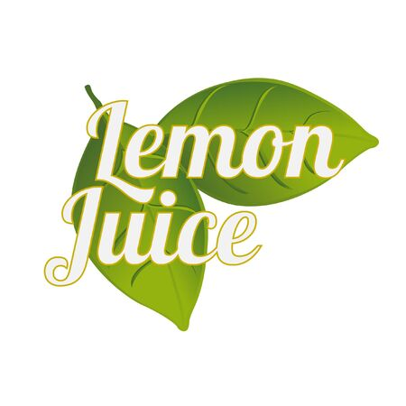 Fresh lemonade banner with lemon, splash, fruit slice, ice cubes and drops on gradient yellow background for brand, logo, template, label,emblem and store,packaging, packing and advertising.