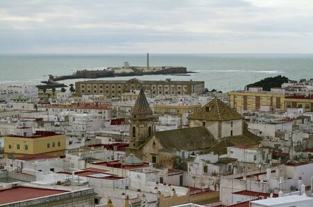 continuously: Cadiz is one of the oldest continuously inhabited cities in Europe