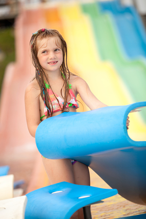 aqua park: Summer fun at aqua park