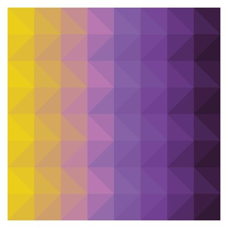 Abstract geometric background pattern. Vector lowpoly gradient backdrop.