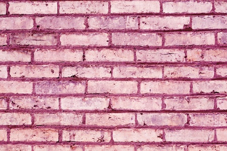 light violet brick abstract texture background close up