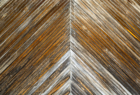 brown wooden door abstract background photo