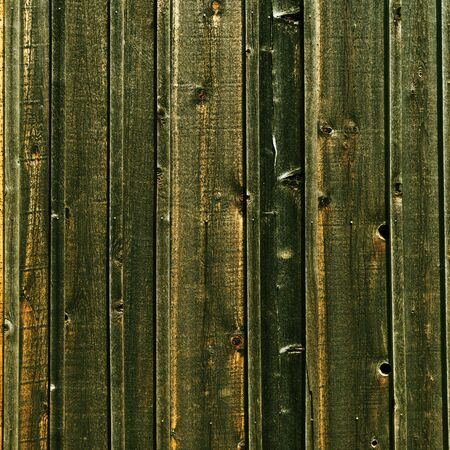 green wooden board wall background close up photo