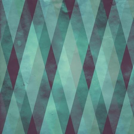 rayures diagonales: sans soudure de fond de rayures diagonales bleues