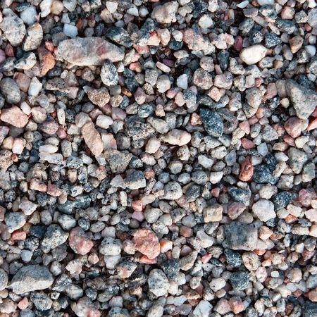 seacoast: Surface of stony ground of seacoast