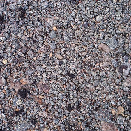 stony: Surface of stony grey mountain ground