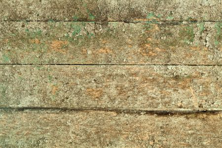 Texture from the old semidecayed boards Stock Photo - 5200841