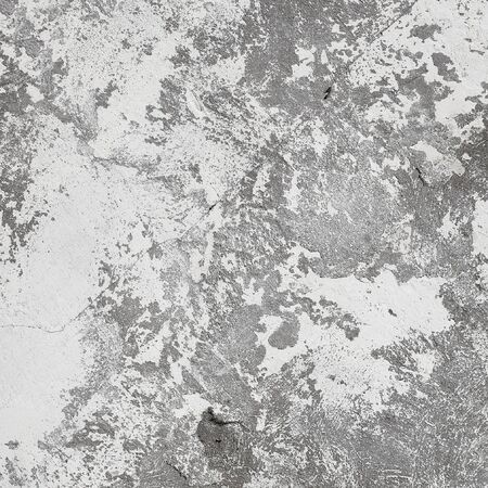 The surface of the concrete wall with a pattern of the old plaster Stock Photo - 7078131