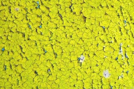 craquelure: Craquelure en la superficie de la pintura al �leo - fondo natural