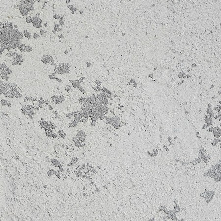 Damaged whitewash on the surface of the concrete wall Stock Photo - 7300553