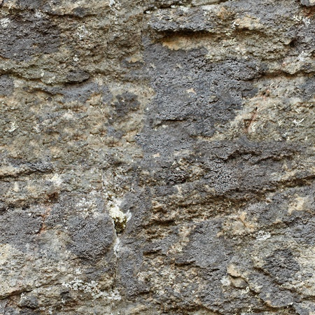 mangy: Seamless texture - the surface of natural rough stone