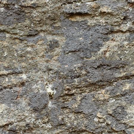 decomposed: Textura transparente - la superficie de piedra �spera natural