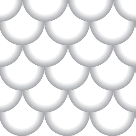 fish scales: Vector abstract background - scales like a fish eps8