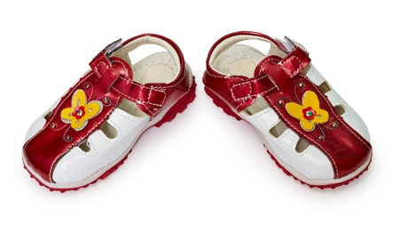 children s feet: Children