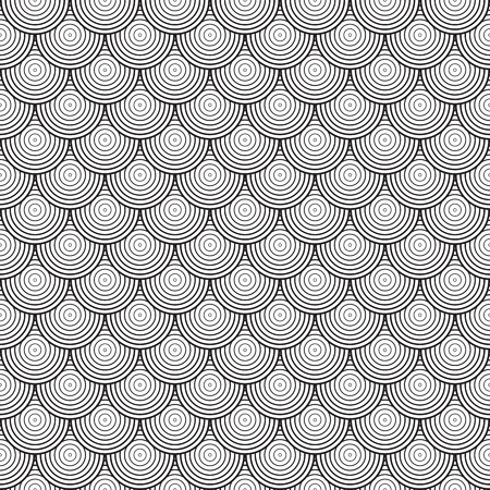 Seamless abstract texture Vector
