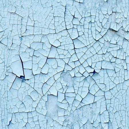 Wand bedeckt mit alten Emaille mit Rissen - nahtlose Textur Standard-Bild - 12295230