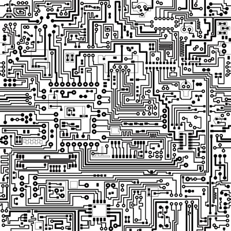 componentes electronicos: Los componentes electr�nicos. perfecta textura. Conexiones y contactos.