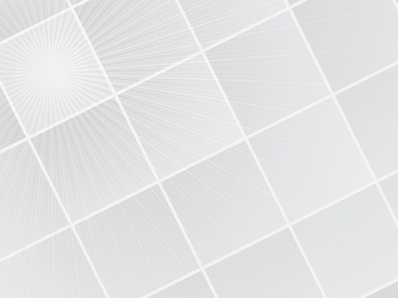 Light gray abstract background Illustration