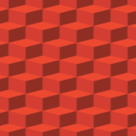 abstract background - red boxes Vector