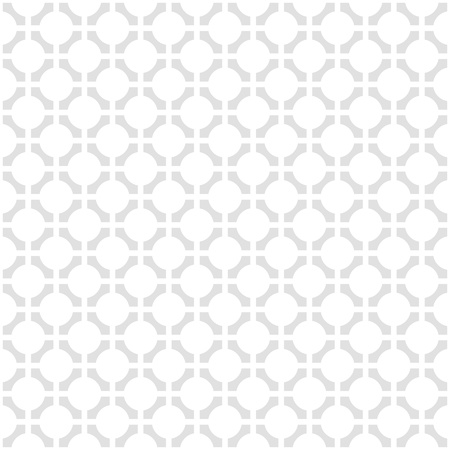 A simple geometric pattern - seamless texture Vector