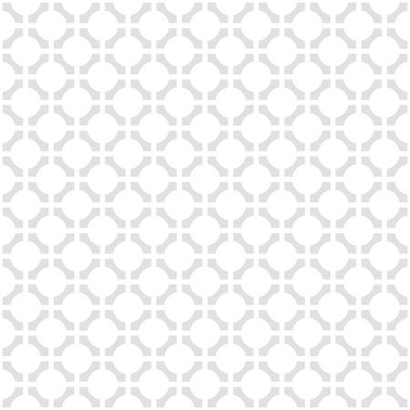 Eine einfache geometrische Muster - seamless texture Illustration