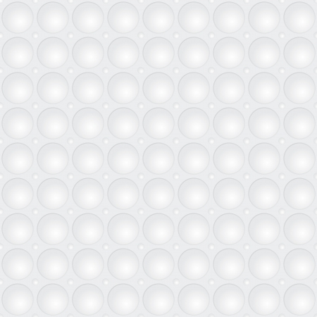 The seamless texture - light abstract pattern Vector