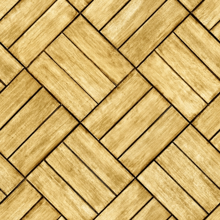 Parquet floor - seamless wood background Stock Photo - 14341941