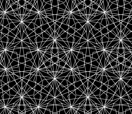 geometric background: Vector de fondo abstracto - las l�neas finas de luz Vectores