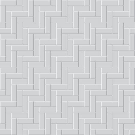Patroon van plavuizen - vector naadloze textuur