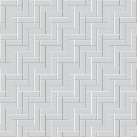 Pattern of paving - vector seamless texture Vector
