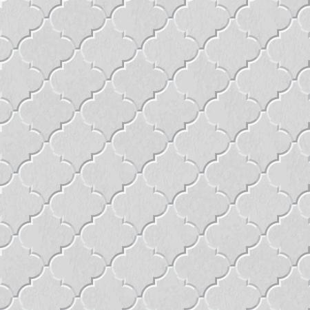 Vector seamless pavement gray pattern