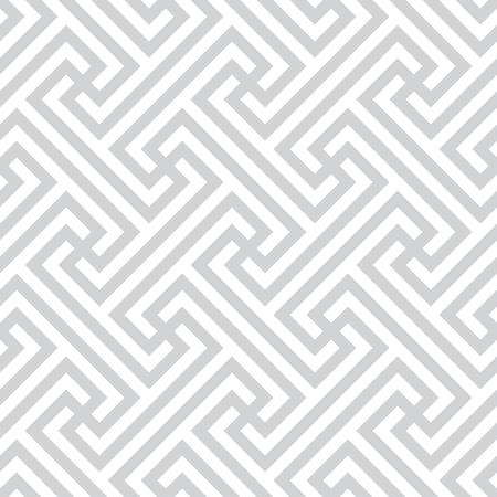 Ethnic simple vector pattern - Bali island, Indonesia