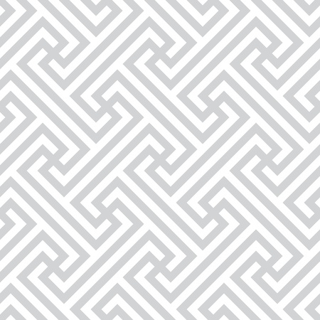 Ethnic simple vector pattern - Bali island, Indonesia Vector