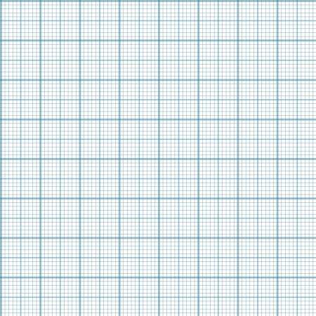 milimetr: Inżynieria milimetr papieru - Wektor bez szwu tła