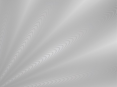 Vector abstract background with metallic effect Illustration