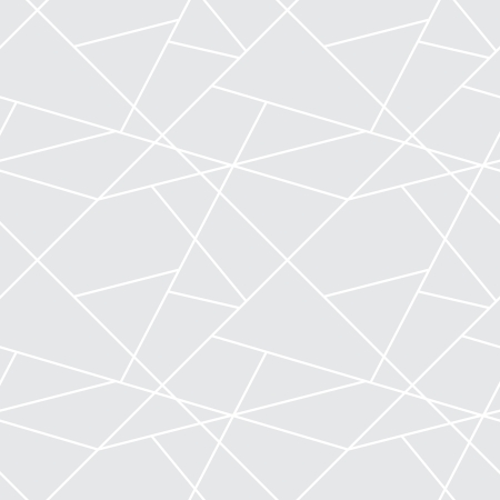 Vector seamless geometric simple pattern - gray abstract background for design  イラスト・ベクター素材